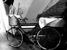 Me and Bicycles - Esperanza Bakery