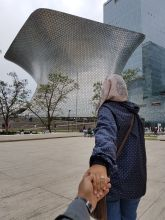 Follow me to... Museo Soumaya