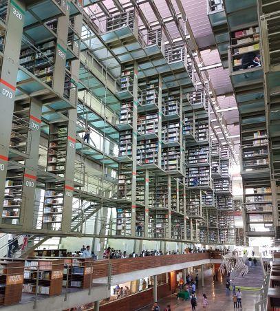 Mega Library