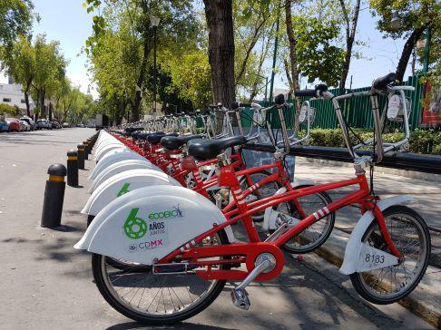 Public Bicycles