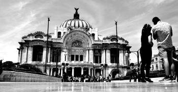 De Bellas Artes - Centro Historico