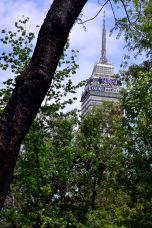 Torre Latinoamericana - Centro Historico