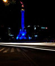 Angel of Independence - Juarez