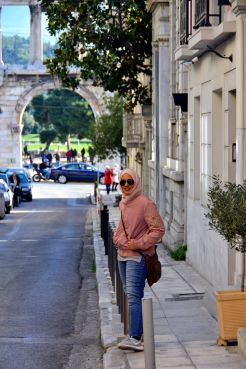 Exploring Athens