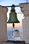 Santorini, Church Bell