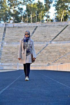 Athens. Panathenaic Stadium