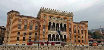 City Hall, Sarajevo