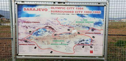 Sarajevo Siege