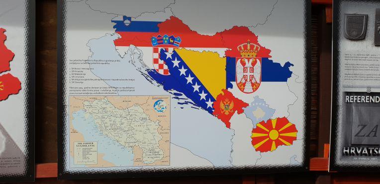 Former Yugoslavia