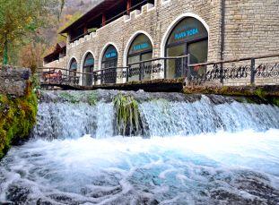 Plava Voda, Travnik