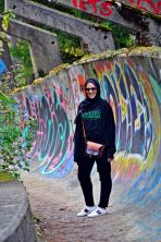 Bobsleigh & Luge Track, Sarajevo
