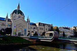Looping Bridge, Sarajevo
