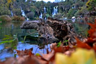 Kravice Waterfalls